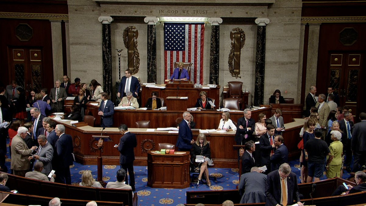 House votes to kill impeachment measure, for now https://reut.rs/32xuzmd