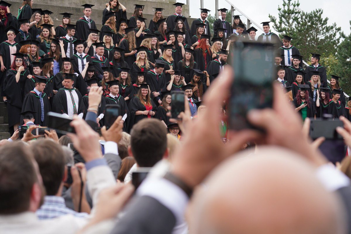 Graduation 2019: Day 2 highlights!   #abergrad2019 #loveaber #Aberystwyth #aberuni  #aberystwythuniversity #graduation #abergrad #studentlife <br>http://pic.twitter.com/vHO4dUGzD1