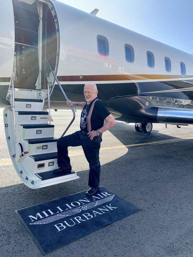 Wheels up @Flexjet ! Thanks for the ride! #ApolloXI #RoadtoApollo50th <br>http://pic.twitter.com/0Sziifmlcq