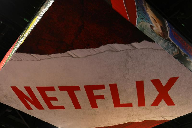 MORE: Netflix tells shareholders it expects U.S. paid membership to return to more typical growth in Q3 even though it remained essentially flat in Q2 http://reut.rs/32BBFpZ $NFLX