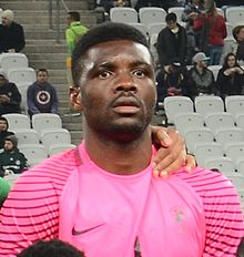 RT @AkanimoEssien6: Nigerians, let's choose our keeper now. LIKE for Akpeyi RETWEET for Uzoho #TUNNGR #AFCON2019 https://t.co/lgoVFWNfAy