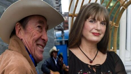Ian Tyson and Sylvia Tyson to be inducted separately into Canadian Songwriters Hall of Fame https://t.co/PAmSYQDoh3 https://t.co/MH4U8GRtg1