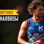 Image for the Tweet beginning: Happy birthday Harbs! 🎁