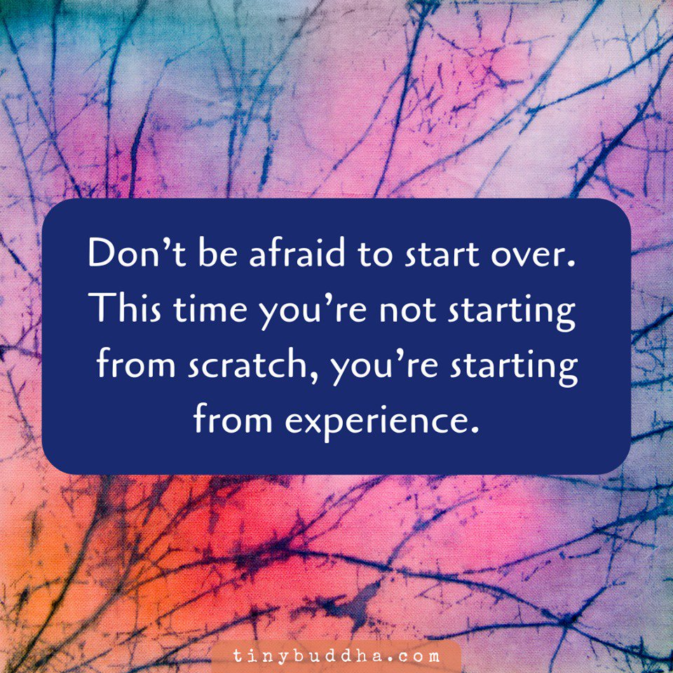 Start again, Now is as good a time as any bring your experience with you #jointhedots you can beat #addictions #trauma grab a better life. so many good support agencies lets get them all together to give the best support. join us at the the @wisegroup_se  premises Charlotte St