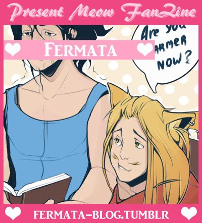 Today's art spotlight is on @fermatastuff !! Their unique and recognizable style is sure to brighten your day!! Thank you for your lending us your talent, Fermata!!!  #erasermic #presentmeowzine #bnha <br>http://pic.twitter.com/W8FRM3eKrT
