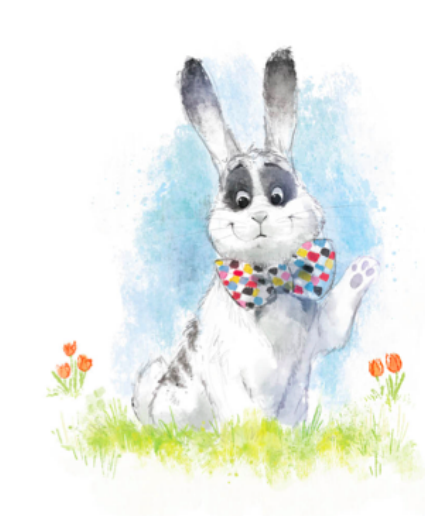 You can look as cute as our favorite bunny AND All proceeds from the official Marlon Bundo bow tie will go to help #LGBTQ youth at @TrevorProject and helping end the U.S. Aids epidemic at @AIDS_United. Hop on over to tietheknot.org/ttb and get yours now! 🌈🐇 #TieTheKnotorg