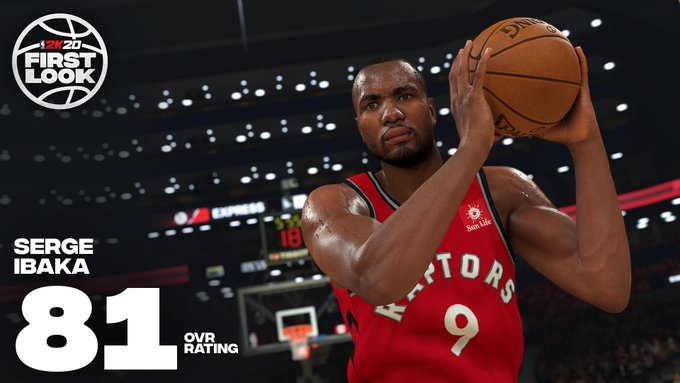 Some more NBA 2K20 player ratings… | theScore com