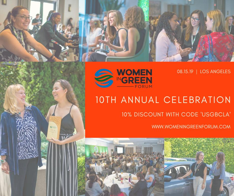 Aug. 15 - your day to network & learn OUT of office! Network, connect, job-seek, learn, discover... 8a-6p - @WomenGreenForum ! SIGN UP: http://womeningreenforum.com/program Consider Green Business Networking's #GBN Summer Bash, the 'after party'! 6-9pm https://www.eventbrite.com/e/end-of-summer-bash-tickets-65187576797#tickets…  See you there!