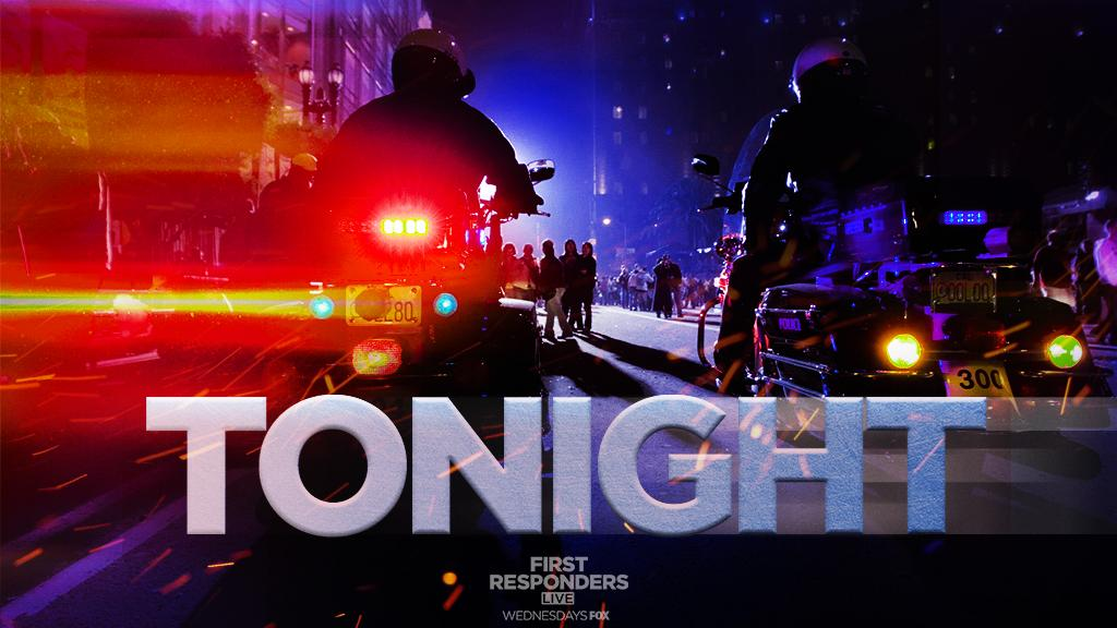 @RespondersOnFox's photo on #FirstRespondersLive