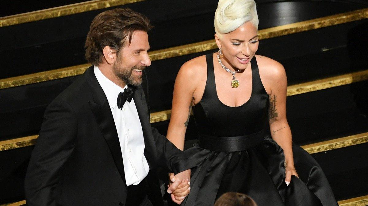 Afirman que Lady Gaga y Bradley Cooper ya están viviendo juntos en Nueva York ibae.am/2JOOV1z