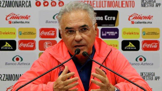 Álvaro Dávila, Presidente Deportivo de @FuerzaMonarca está en la línea telefónica de Pasión W. 📻@WRADIOMexico 96.9 FM📻@deportesWRADIO 730 AM📻@WRadio_Gdl 1010 AM