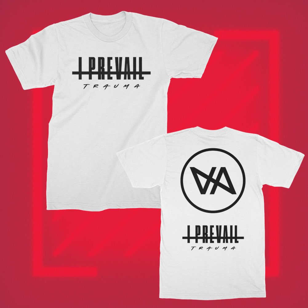 Just launched some dope new items on the merch store!  https://kingsroadmerch.com/i-prevail/