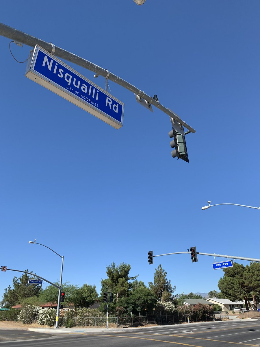 This is the street I lived on when I was in juco living in a 2 bedroom apartment with 10 people, barely eating, etc. I remember saying that I would make something for myself there. Life is funny :)