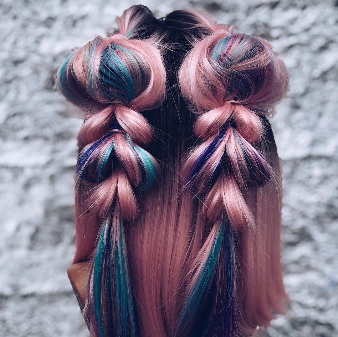 Hair talk extensions uk