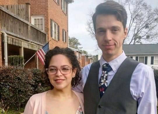 He gave me a chance and I was lucky enough to become his bride. 29-year-old cyclist on way to work hit, killed by DUI driver, police say: 2wsb.tv/2JL4lUN