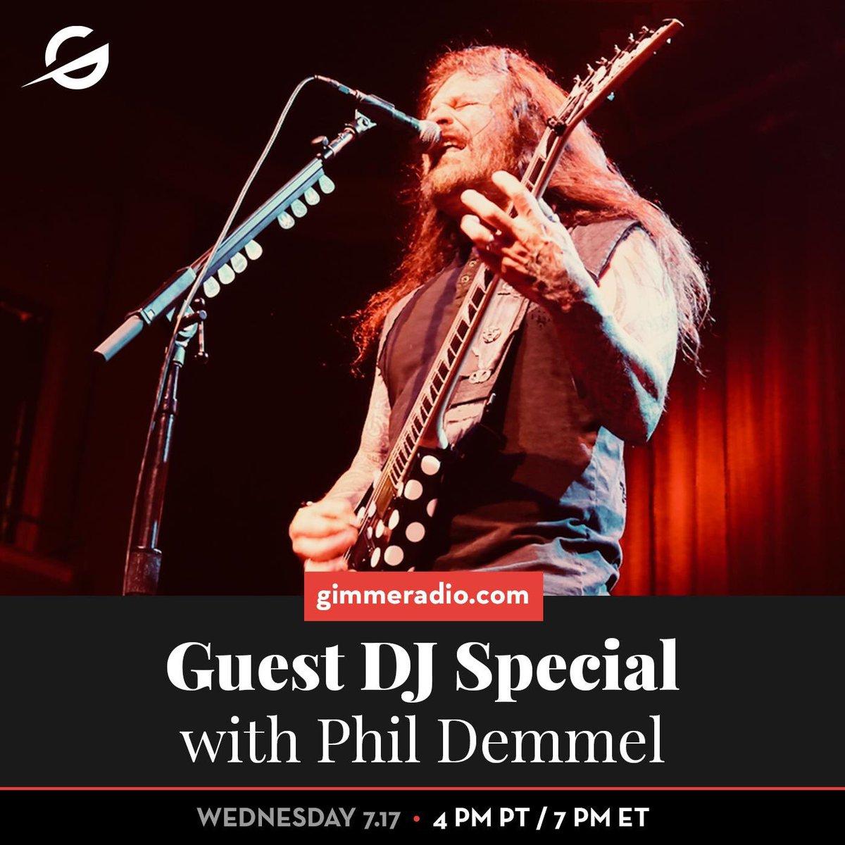 Phil Demmel (@DemmelitionMH) | Twitter
