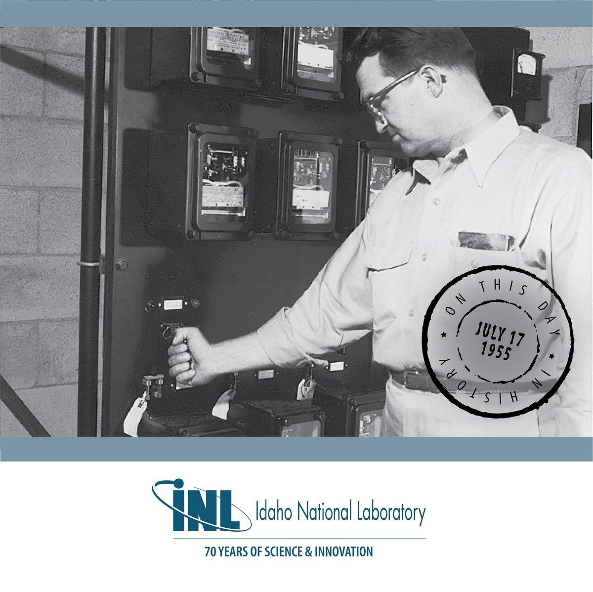 Idaho National Lab on Twitter: