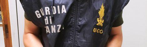 Traffico di cocaina fra il Sud America e la Sicilia, 11 arresti: c'è anche l'ex fidanzato di una 'olgettina' del processo Ruby Ter - https://t.co/YYRciAB5Fd #blogsicilianotizie