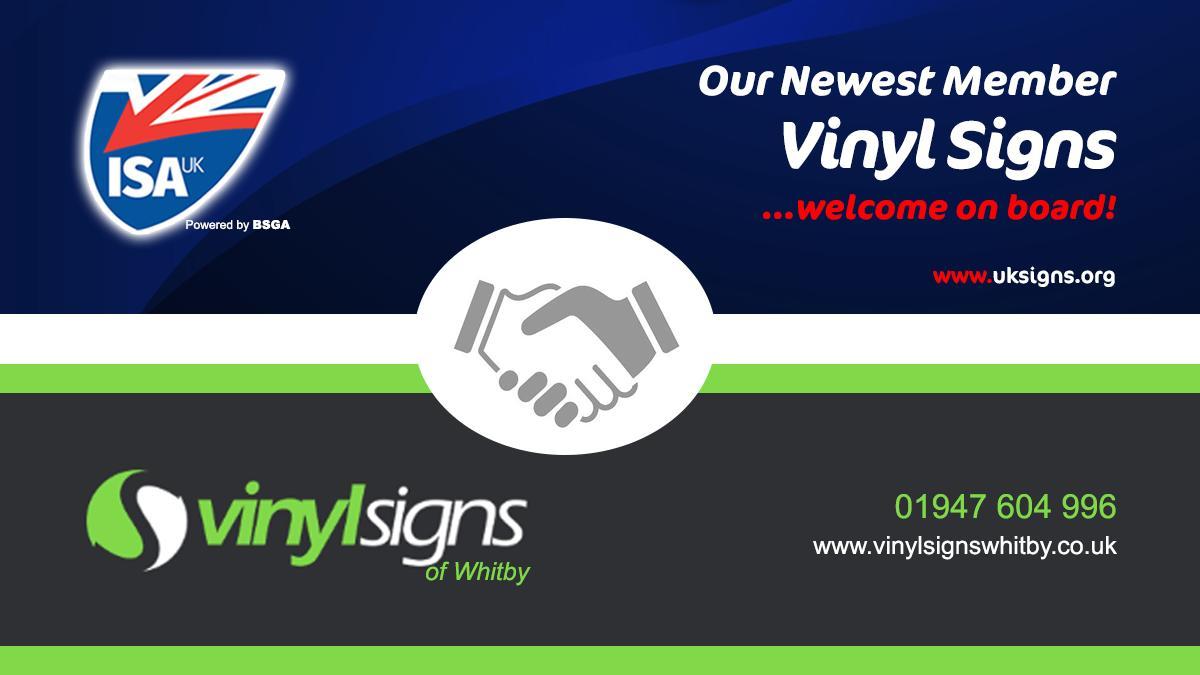 Vinyl Signs Whitby (@vinylsignwhitby) | Twitter