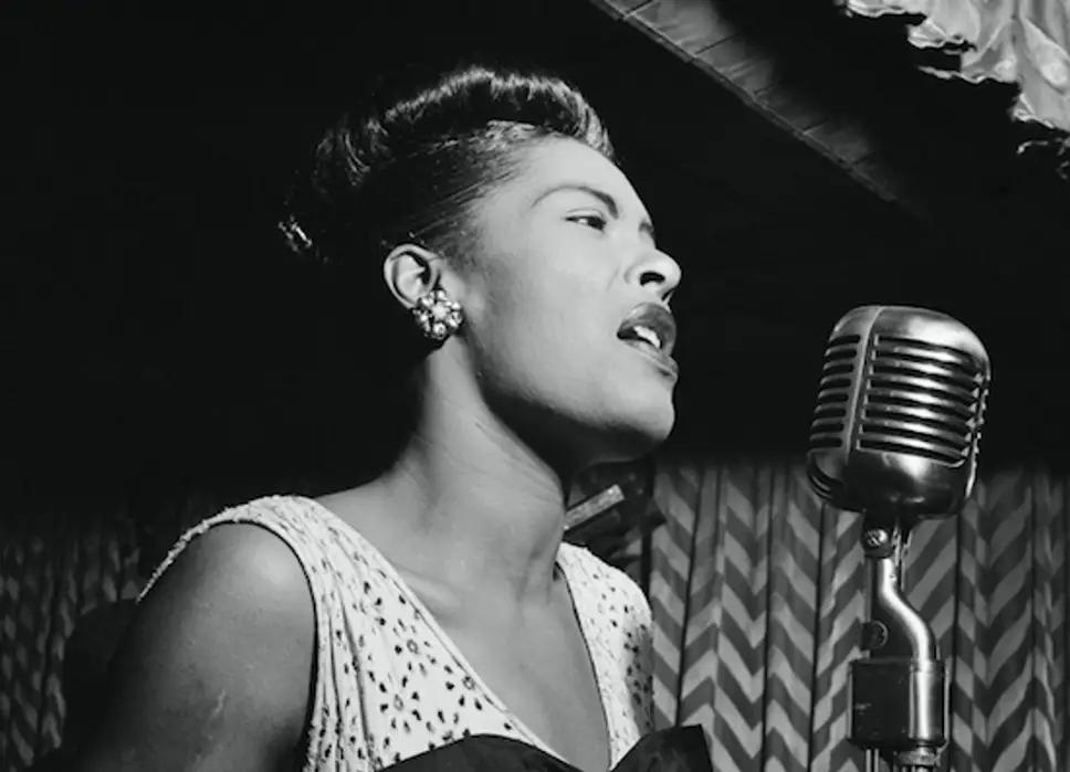Remembering #BillieHoliday, the wild lady of #jazz. On the 60th anniversary of Holidays death, Martin Chilton reflects on her musical triumphs and personal hardships independent.co.uk/arts-entertain… #longreads