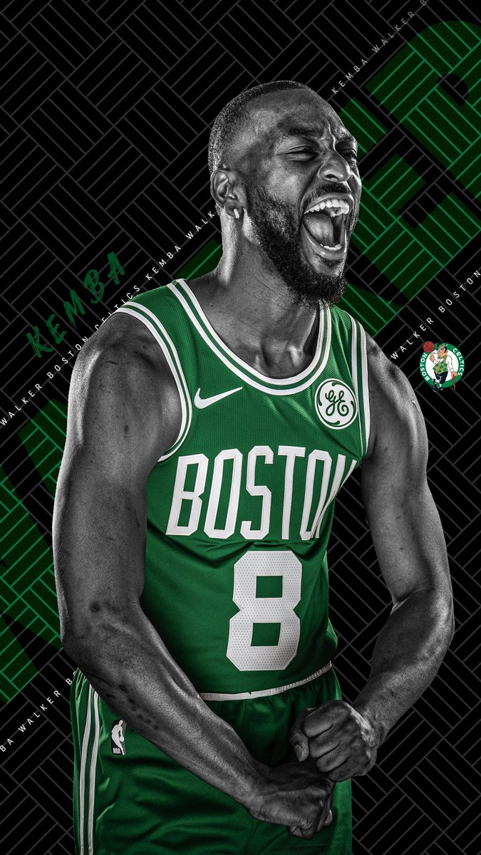 Boston Celtics On Twitter New Phone Wallpapers