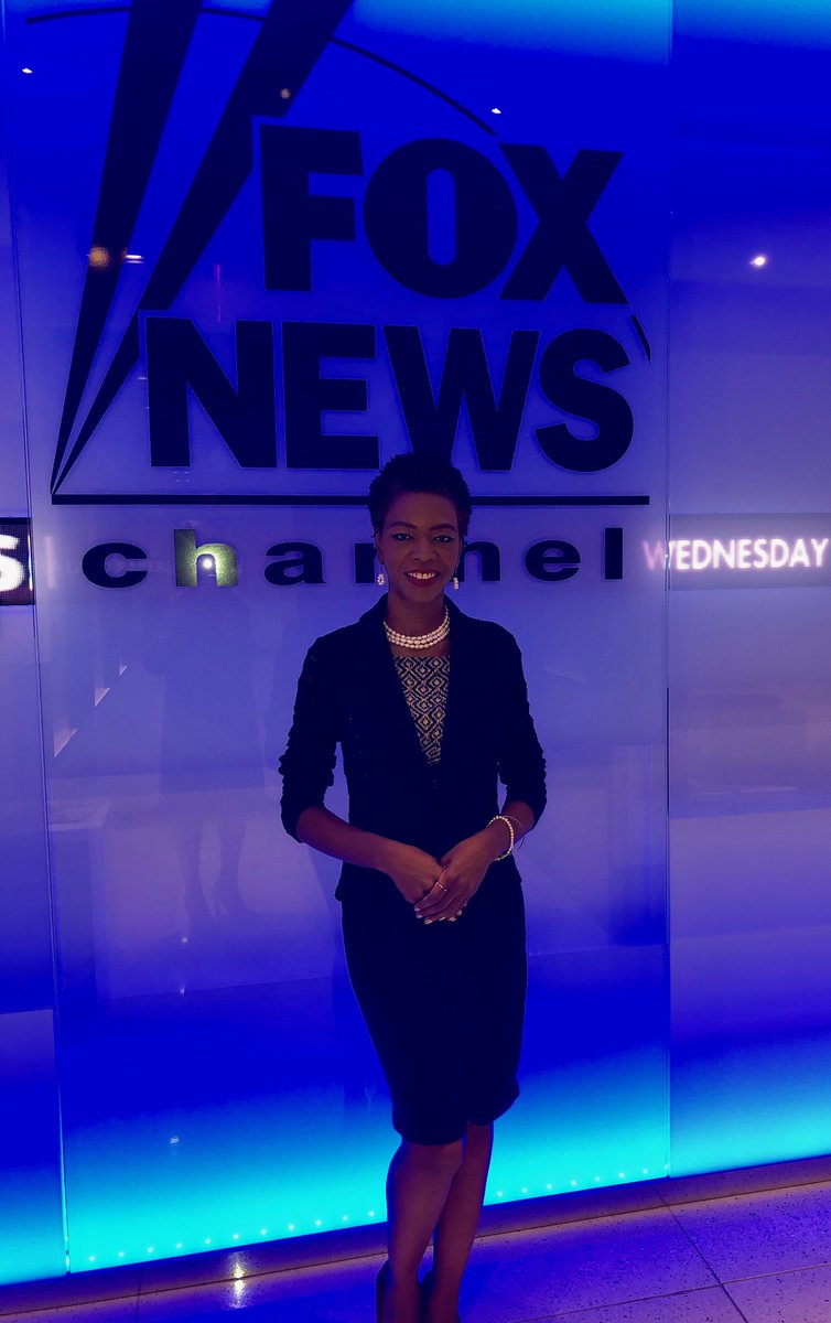 At @FoxNews getting ready to talk with @seanhannity about my campaign. Hope you'll tune in & if you haven't already, visit https://scheriemurray.com/ to learn more about our movement to #unitethefight!