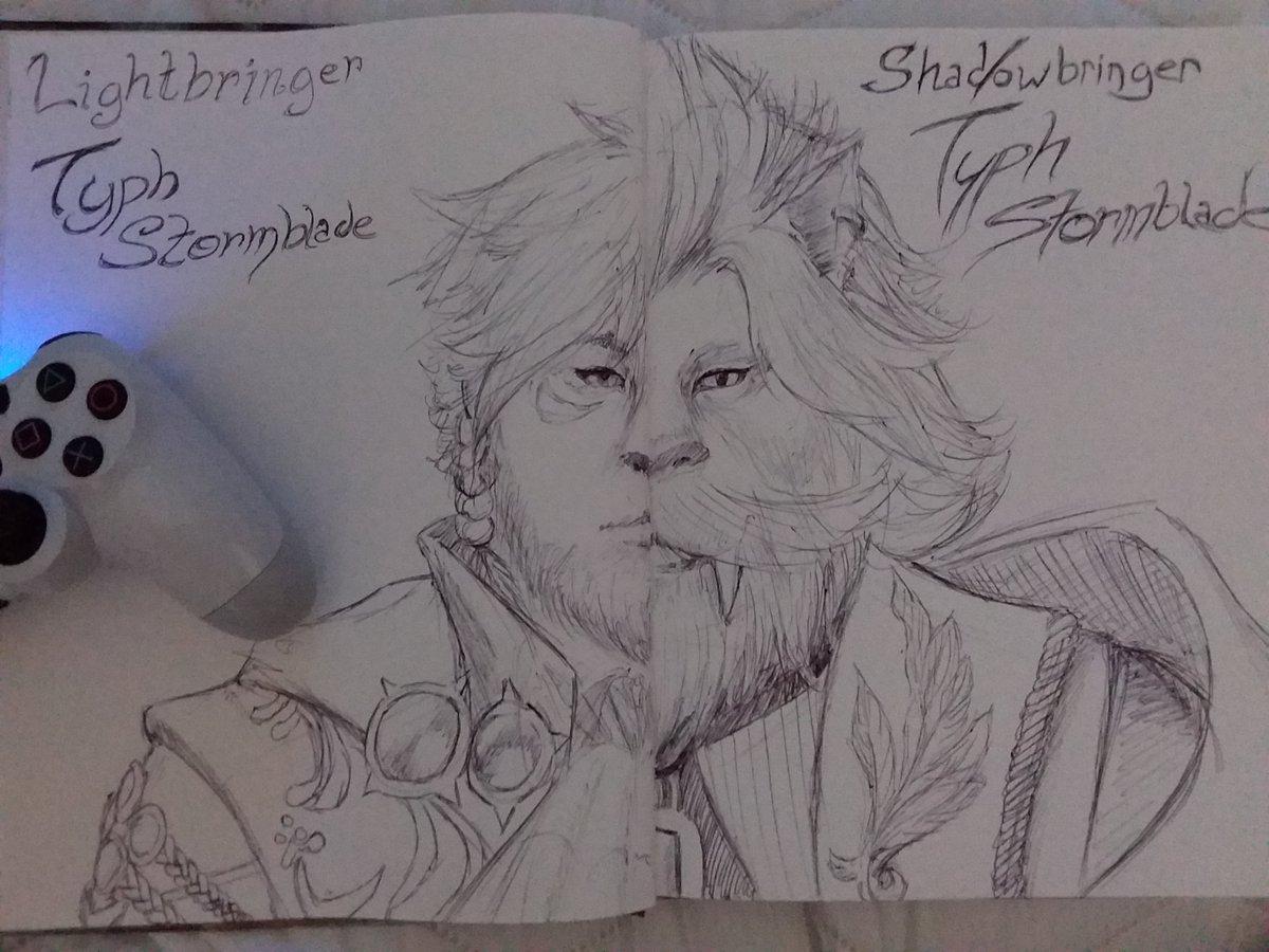 Shadowbringer Tyρh Stormblade (@SuukaiWoW) | টুইটার