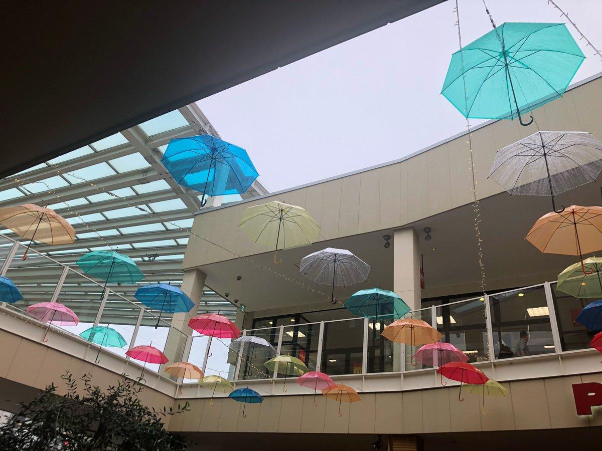 test ツイッターメディア - 先週末の三連休はおもにイオンにいました。エンテイしにレイクタウンとか。ミュウツーの逆襲とか。レイクタウンのレイドとても良かった!写真はレイクタウンの。雨でも素敵と思えて良いね。 https://t.co/IaX0m4N38F