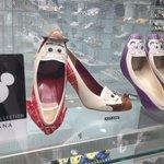 バズライトイヤーに足を食べられる!?靴のデザインが斬新すぎる!