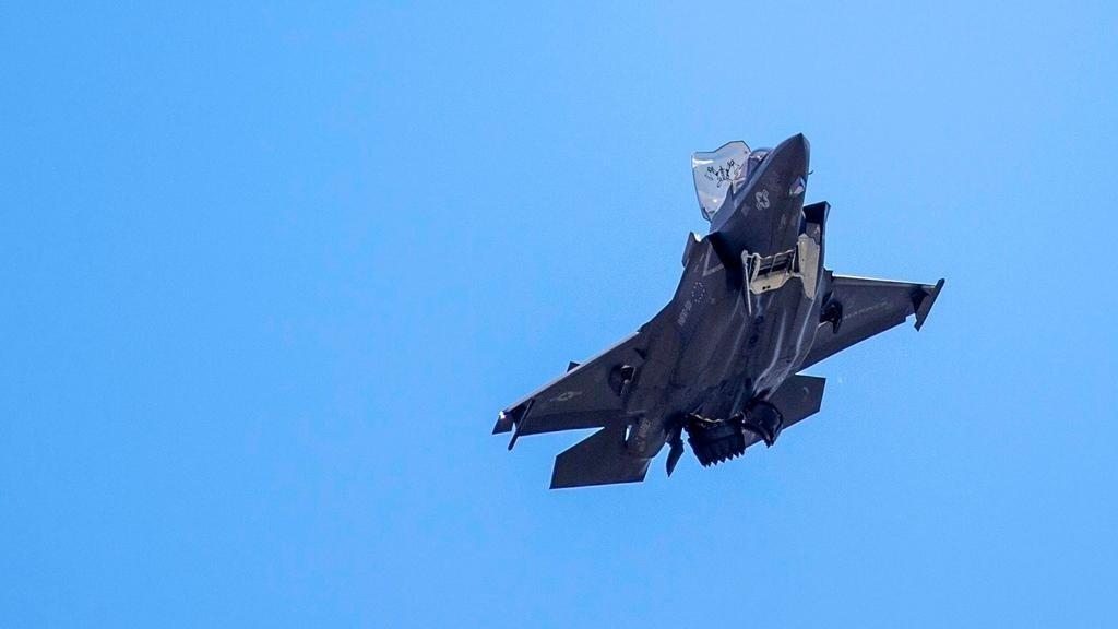 US blocks Turkey from F-35 fighter jet programme, citing Russian missile deal f24.my/5FQx.t