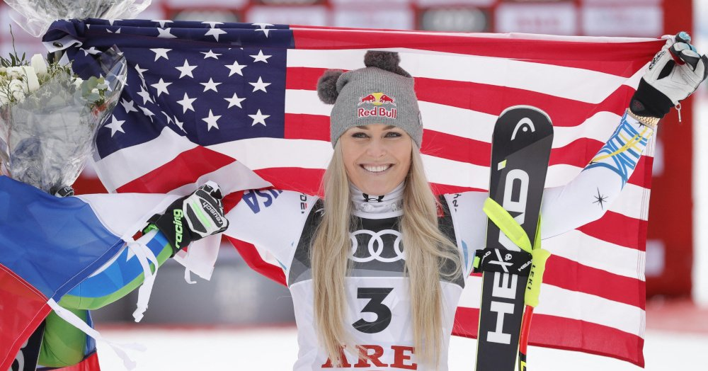 "HBO has a ""Lindsey Vonn: The Final Season"" documentary coming out in November, a film created by Teton Gravity Research https://t.co/LnNtOKU36w https://t.co/ZH6qSoDXG7"
