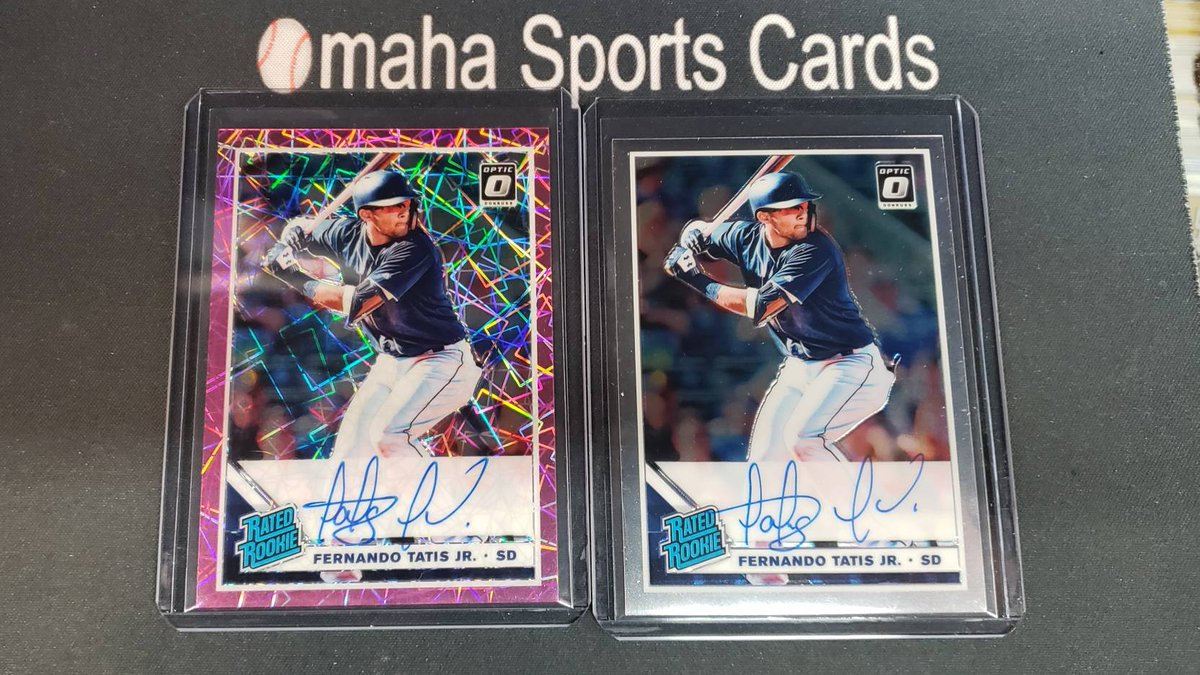 Omaha Sports Cards At Omahacards Twitter
