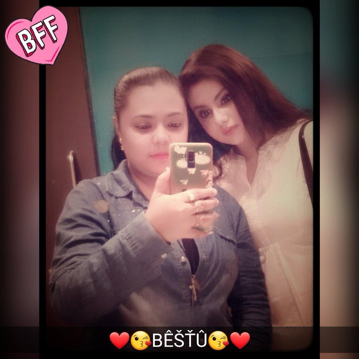 #BestFriend forever 😍😍😘😘