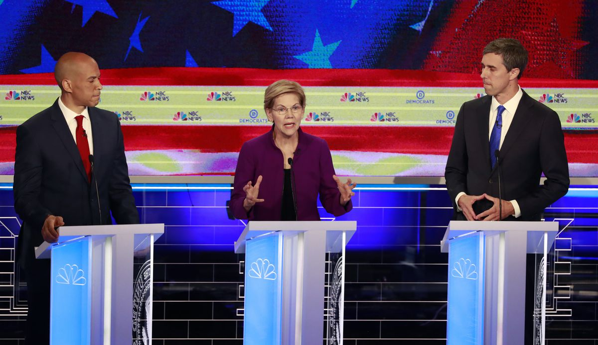 tonights 2nd presidential debate - 1200×694