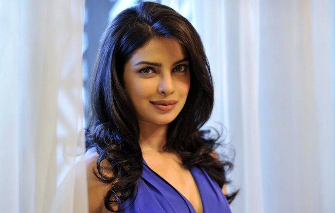 Happy birthday Priyanka Chopra, thanks for being the voice of brown girls worldwide.