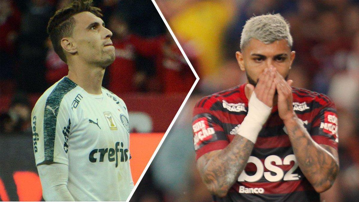 Copa do Brasil não terá cariocas ou paulistas nas semis apenas pela 3ª vez na história https://es.pn/2XPpRkQ