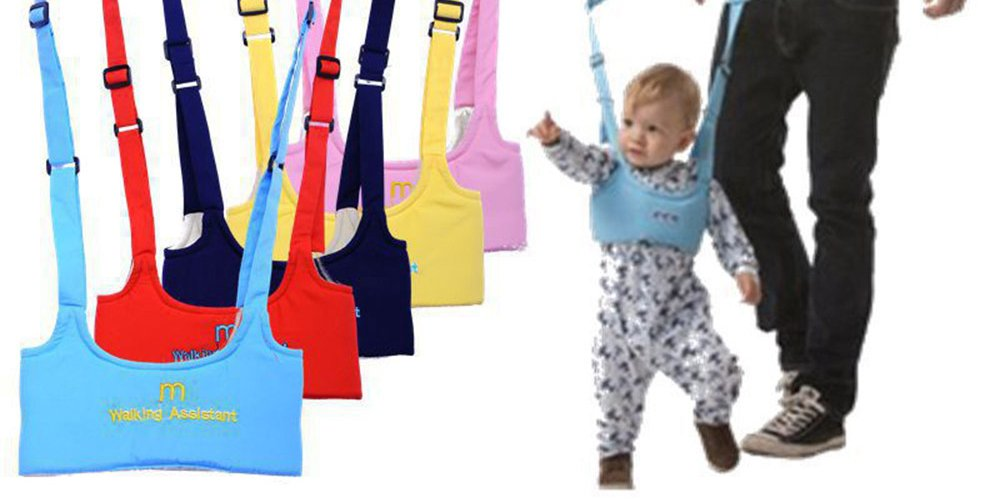 #baby #related Toddler Safety Walking Harness Protection Belt
