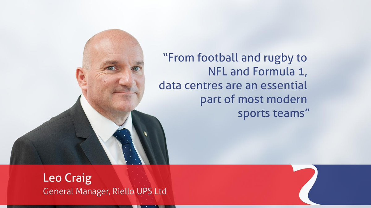 ⚽ 🏉 🏏 How #datacentres are helping teams in sports such as football, rugby, and cricket get a competitive edge   http://bit.ly/2GbG8Xr