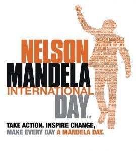 It's #MandelaDay2019 today. When he came to power in 1994 he established August 9th as Women's day to celebrate the women who fought to end Apartheid  #WomensRightsAreHumanRights <br>http://pic.twitter.com/K7eabvC9dB