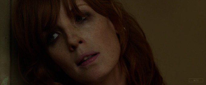 Kelly Reilly turns 42 today, happy birthday! What movie is it? 5 min to answer!