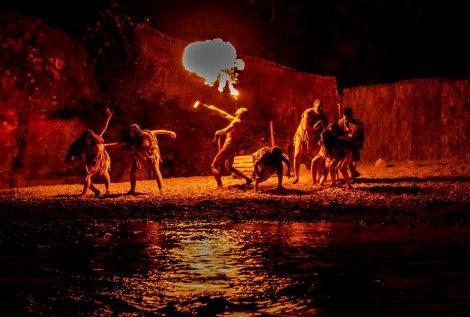 Inferno di Dante alle Gole dell'Alcantara, confermate le repliche dopo il grande successo (FOTO E VIDEO) - https://t.co/jvVgy6U2i5 #blogsicilianotizie