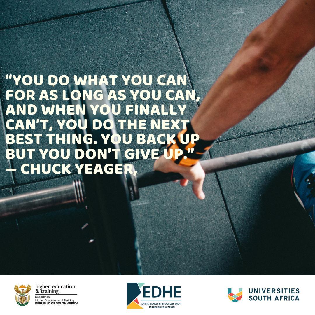 #ThursdayMotivation #EDHE #Studentpreneurs