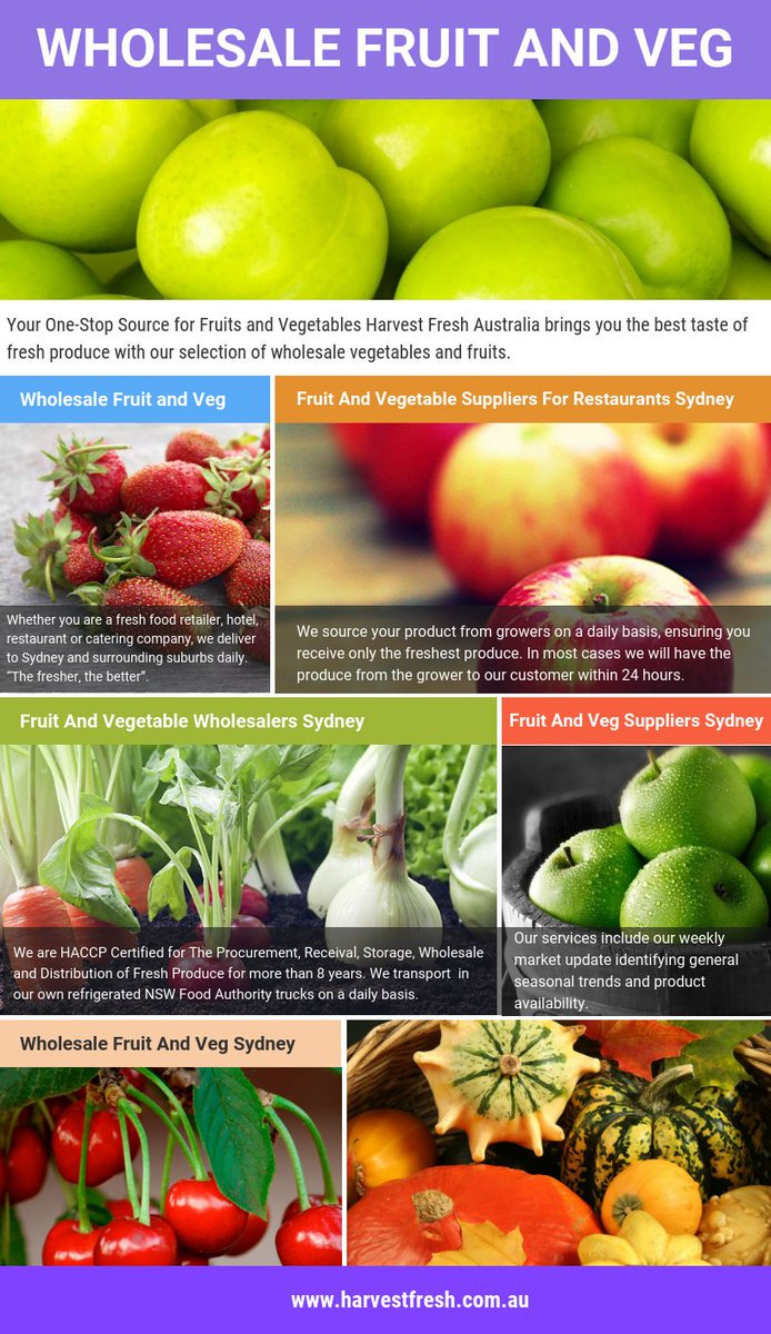 Wide range of wholesale fruit and veg for delivery at https://t.co/hXVveHnsQD  Find Us : https://t.co/yl6J8xIR5Z  One of the biggest problems while adding a sufficient quantity of fruits and vegetables in the diet is its high prices. But now you can get good quality. https://t.co/tpNYAOtIKj