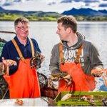 Image for the Tweet beginning: Scottish fishermen are custodians of