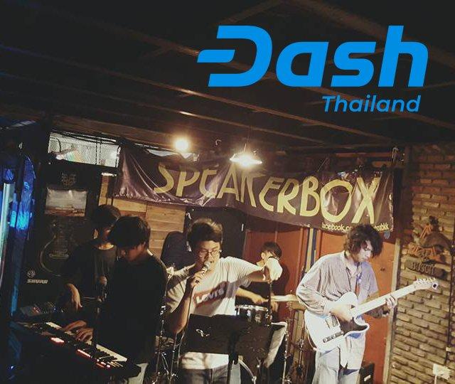 Dash Thailand (@DashinThailand)   Twitter