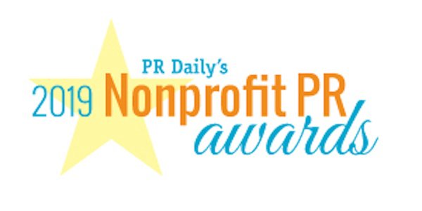 Want to join this list of elite Nonprofit PR Awards winners? dlvr.it/R8d0Gd