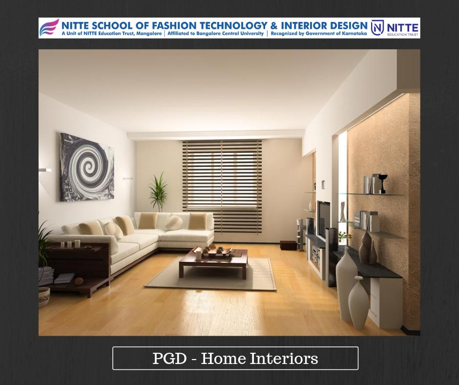 Nitte On Twitter Get Ready To Start Your Own Design Consultancy Join Nitte For 1 Year Pgd In Home Interiors Explore Course Details Https T Co Tzmrl7thor Nitteftid Homeinteriors Interiordecoration Interiordesign Homedecor Homedecorcourse