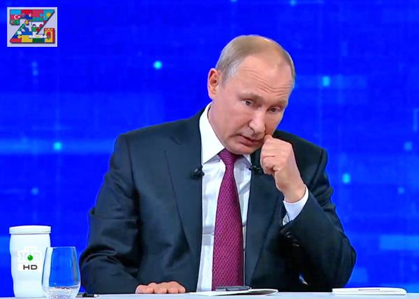 Падение рейтинга Путина бьет рекорды, но социологи скрывают это за новыми методиками