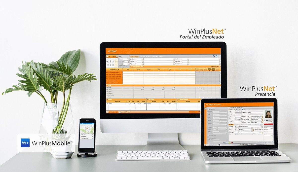 Informática del Este - WinPlus (@INFORMATICAESTE)   Twitter