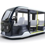 """#Toyota announces new, special vehicle """"APM"""" to offer """"last one mile"""" transportation and relief to staff and visitors during #Tokyo2020 https://t.co/GD94tH6ALE  #accessibility #MobilityforAll"""
